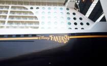 Ausdocken Disney Fantasy 26