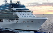 Heute Rostock Port Party mit: Norwegian Star, Celebrity Eclipse und Constellation