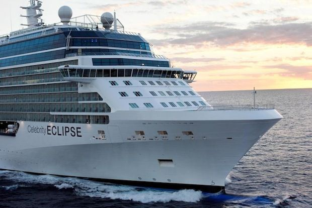 Celebrity Eclipse - Solstice Class / © Celebrity Cruises