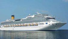 Costa Concordia wird nicht wieder in See stechen