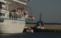 Crew Drill bei Costa: Passagiere dürfen teilnehmen