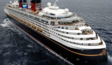 Disney Magic kommt nach Warnemünde im Sommer 2015