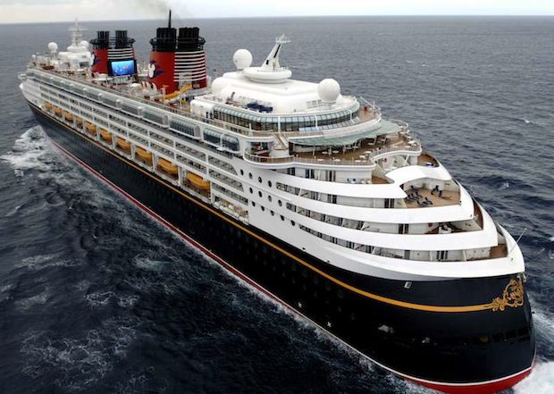 Disney Magic / © Disney Cruise Line