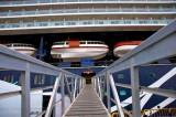 Eingang Mein Schiff 1