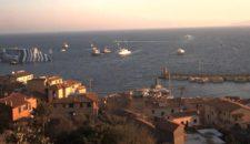 Costa Concordia: Schiffsunglück durch menschliches Versagen Kapitän in Haft