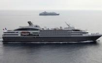 Le Boreal von Ponant Yachtkreuzfahrten kommt nach Sylt und Hamburg