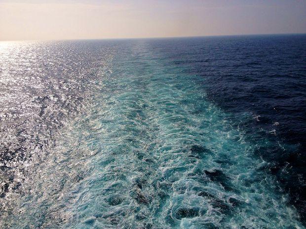 Ostsee: Eine Fähre der Viking Line ist mit 280 Menschen an Bord auf Grund gelaufen
