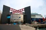 Terminal Eingang Las Palmas