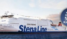 """Stena Line sucht Testfahrer für Kurzkreuzfahrten """"Minitrip Göteborg"""" und bietet dafür 50% Rabatt"""