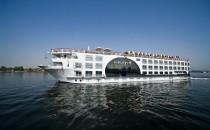 MS Farah Nile Cruise – Ein Luxus-Nilkreuzfahrtschiff im Lounge-Style