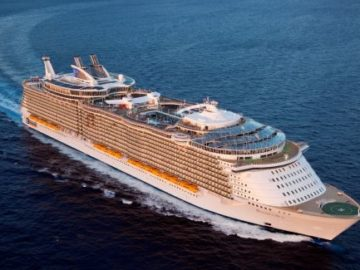 Allure of the Seas / © Royal Caribbean International