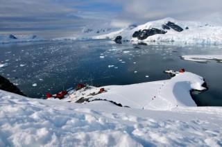Schweröl-Verbot in der Arktis