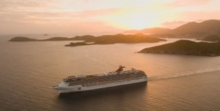 Carnival Legend / © Carnival Cruise Lines