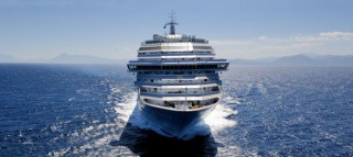 Carnival Splendor / © Carnival Cruise Line