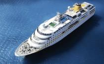 MS Hamburg Taufe am 7.Juni 2012 in Hamburg mit anschließender Tauffahrt – Jungfernfahrt