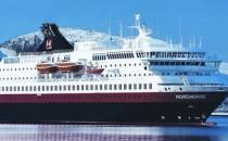 MS Nordnorge: Infos, Webcam, Position und Livebilder