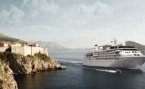 """Mit Silversea´s """"Silver Spirit"""" zu Weltkulturerbe-Stätten im Mittelmeer"""