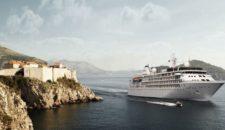 Silversea renoviert Schiffe für 170 Millionen Dollar