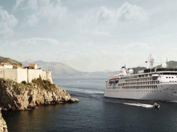 Silversea renoviert Silver Wind, Silver Spirit und Silver Discoverer für 170 Millionen US-Dollar / © Silversea Cruises