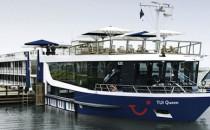 TUI Flussgenuss: Premicon Queen wird auch optisch die TUI Queen