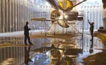 AIDAmar bekommt besonders effiziente Schiffspropeller für Treibstoffersparnis