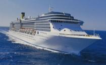 Costa Kreuzfahrten: Neue Routen bis Mai 2013 buchbar