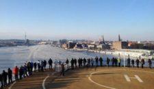 Der Kieler Hafen wächst weiter – Passagiere und Güterumschlag steigen um 3 Prozent