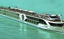 Neues 5-Sterne Flussschiff für Phoenix Reisen