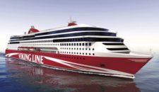 Viking Line: Wachstum auf der Ostsee für 2017 erwartet