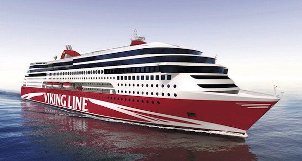 MS Viking Grace / © Viking Line