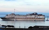 MSC Preziosa nun offiziell von MSC Kreuzfahrten auf der STX Werft übernommen