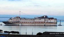MSC Preziosa heisst das neue lybische Kreuzfahrtschiff für MSC Kreuzfahrten