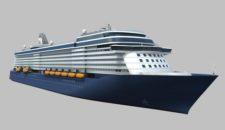 """Meyer Werft baut """"Mein Schiff 5"""" und """"Mein Schiff 6"""" für Tui Cruises in Turku!!"""