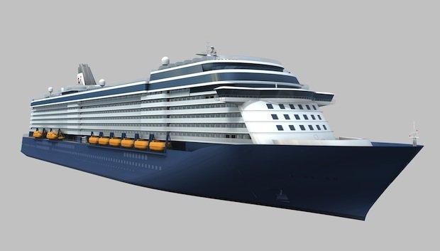 Mein Schiff 5 und Mein Schiff 6 / © TUI Cruises