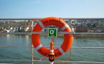 Neue Sicherheitsregeln für Kreuzfahrtschiffe