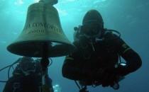 Schiffsglocke von Costa Concordia wurde gestohlen