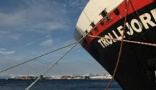 MS Trollfjord Reisebericht Norwegen: von Bergen nach Trondheim – Teil 1