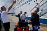 Andreas Hey und Pradeep Agrawal verlassen die Delphin