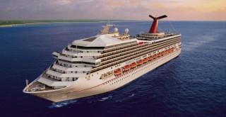 Carnival Triumph / © Carnival Cruise Lines
