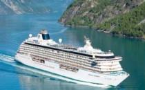 Crystal Cruises wurde von Genting Hong Kong gekauft (NCL)