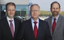 Neuer Wind in der Geschäftsleitung der Meyer Werft