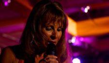 Ireen Sheer singt auf der MS Delphin