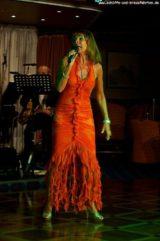 Ireen Sheer - Konzert auf MS Delphin April 2012 21