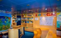 Kidsclub MSC Divina