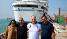 MS Delphin von Passat Kreuzfahrten bekommt demnächst ein Schwesterschiff