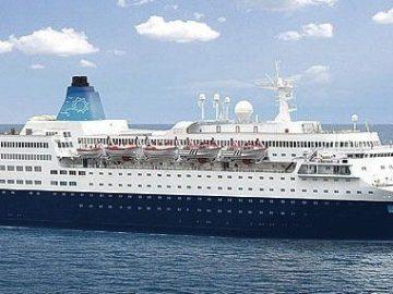 Saga Sapphire / © Saga Cruises