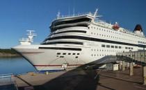 Reisebericht: Tagung auf der Viking Cinderella
