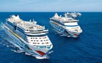 Arbeiten bei AIDA Cruises? So kann man sich bewerben und vorstellen