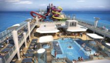 Highlights der Norwegian Breakaway