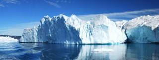 Eisberge in Island (c) Passat Kreuzfahrten
